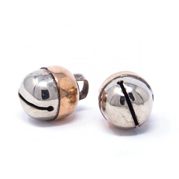 """Bells für Falken """"Adila"""" bronze silber"""