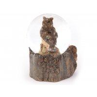 Schneekugel Poly Mini - Uhu