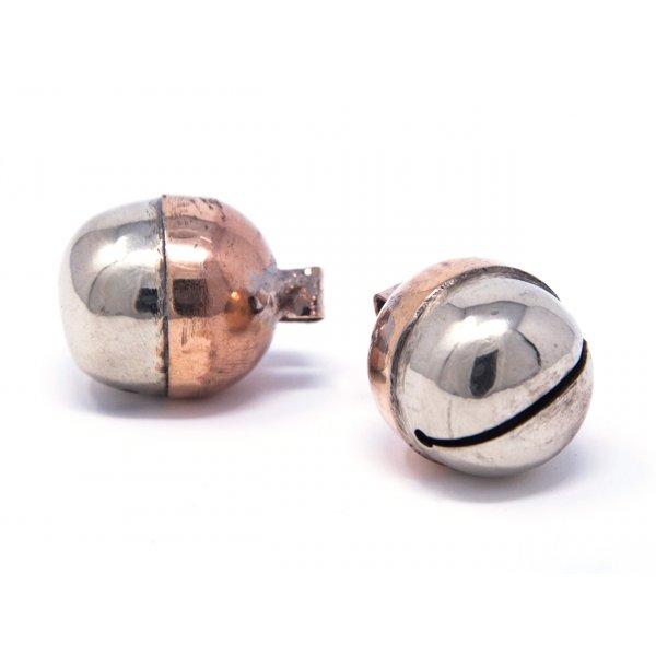 """Bells für Habichte """"Adila"""" bronze silber"""