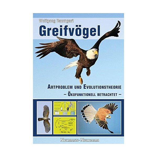 Wolfgang Baumgart - Greifvögel