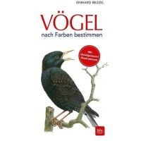 Vögel nach Farben bestimmen - Einhard Bezzel